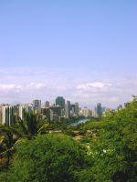 City View 5 by Ninde