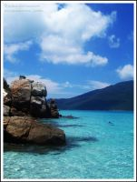 Arraial do Cabo - Brazil by ewiku