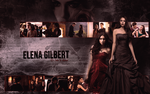 Wallpaper HD: Elena [It's time to choose] by Anarhya92