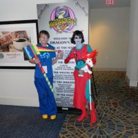 DragonCon 2011 by Rixari