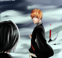 Bleach 360 by Plaitum