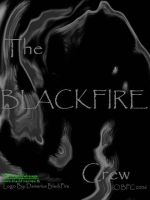 The BlackFire Crew Logo by Laegreffon