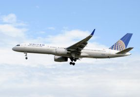 UNITED AIRLINES by pma27