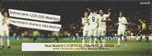 Real Madrid C.F ///seven7!. cover... by seven7-al