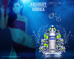 Absolut sexy by JayC79
