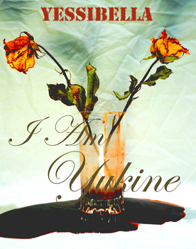 I Am Yukine Short Story Cover by yessibella
