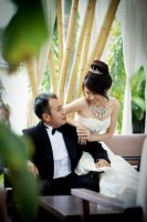 Pre. Wedding Photography 31 by YongAng