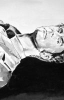 Dr Who David Tennant by PaulSkelton