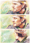 The Hollow Crown by gabi-s