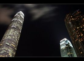 Something to Look up to II by AndrewToPhotography
