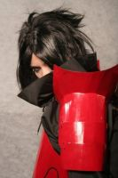 Cosplay Madara Uchiha 30 by NakagoinKuto