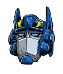 TFA Optimus Prime Classic style by Soulman-Inc