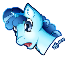 MLP: OMG Party Favor (is best party pony) by Mychelle