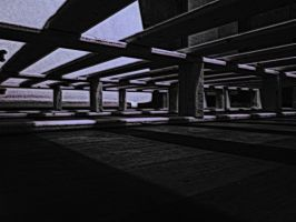 Structure lines by eviltenet