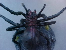 Shelob3 by SlannMage