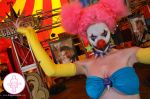 No More Clowning Around FOR YOU by illiara