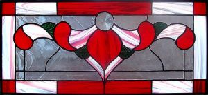 Victorian Stained Glass by bigblued