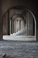 Unknown Arches by ClockworkDesigns