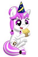 Muffin Time! by SillySliggoo