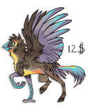 Griff Design for sale by griffsnuff