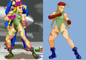 Cammy HD by pedrolito14