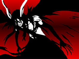 Ulquiorra The Despair by spikerman87