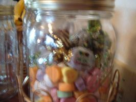 .x.Alle's Candy Jar.x. by gnomeluvinpunk