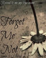 Forget Me Not by amber-phillps