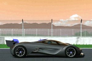 Mazda Concept car GT5 by whendt