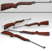 Air-Rifle by StoneKeeper