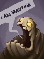 Clayface by flattack