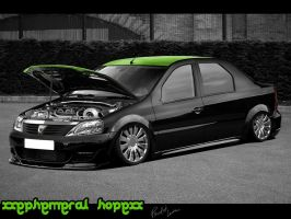 Xxphemeral hopexX Face-lift by LEEL00