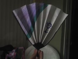 Handmade Gackpoid Fan by DoomSong8765