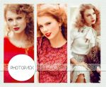 Taylor Swift | Photopack 004 by PartOfMee