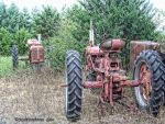 Dueling Tractors by jim88bro