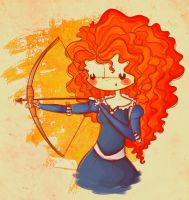 merida by agusmp