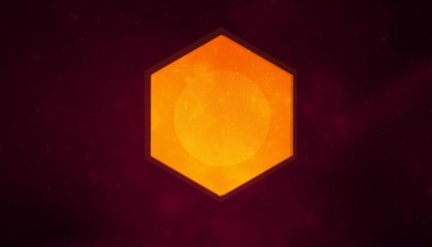 Sun Cube remake by souldragnet