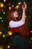 Christmas Horo (Fanart Version) by Foxy-Cosplay