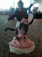 become my doll-otakon 2011 by carblecca