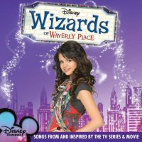 Wizards of Waverly Place Cover by popgirlnina23