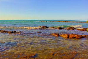 Shore Line by ness5378