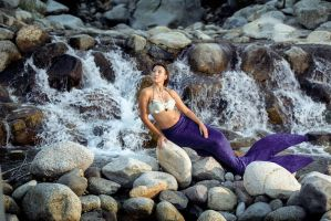 Rocky Mountain Mermaid by CaptivationRequired