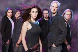 Delain by Blackmoongoddessia