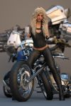 Easy Rider by RGUS