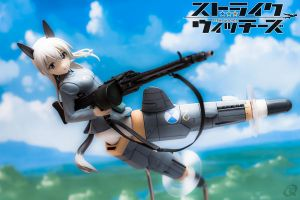 Eila Ilmatar Juutilainen 1/8 ALTER Strike Witches by Quicky81