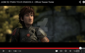 HTTYD2-Hiccup by mikmik15