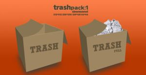 trashpack_1 by snmsnl