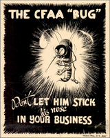 The CFAA Bug by poasterchild