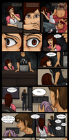 Chasers Page 13 by AvoraComics