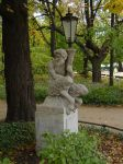 Achitecture and statues 03 by Tash-stock